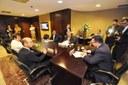Assembleia Legislativa e TJRN renovam parceria para veiculação de programa de TV.
