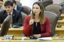 Assembleia Legislativa lança Frente da Mulher na próxima semana.