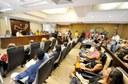 Assembleia Legislativa media discussão para fomentar artesanato potiguar.