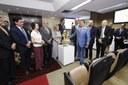 Assembleia RN recebe prêmio de 1º lugar em gestão conferido pela Unale.