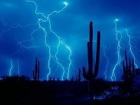 Aviso de chuva forte para o Nordeste nos próximos dias.