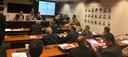 Bancada do RN discute emendas para 2018.