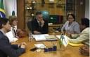 Bancada federal solicita ao Presidente dos Correios a permanência dos bancos postais no RN.
