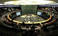 Câmara dos Deputados deve votar projeto que altera cálculo da dívida de Estados e Municípios.