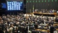 Câmara dos Deputados aprova MP que abre crédito extra de R$ 37 bilhões para ministérios.