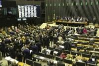 Câmara dos Deputados aprova MP que aumenta saque do FGTS.