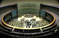 Câmara dos Deputados aprova urgência do projeto sobre as dívidas dos Estados com a União.