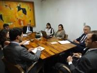 """Câmara dos Deputados cria grupo de trabalho para viabilizar o programa """"Câmara Inclusiva""""."""