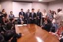 Câmara Inclusiva: Rafael Motta viabiliza contratação de jovens com deficiência em secretarias do parlamento.