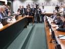 Conselho de Ética se reúne hoje para analisar defesa de Eduardo Cunha.
