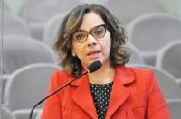 Deputada Larissa Rosado solicita atenção especial do Governo para Zona Rural.