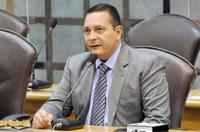 Deputado faz novas solicitações de recuperação de escolas no interior do Estado.