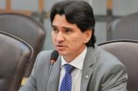 Deputado George Soares solicita informações sobre operações com transmissão de energia.