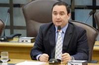 Deputado pleiteia barragens submersas para 11 municípios do RN.