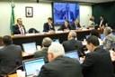 Deputado Rogério Marinho promete para maio o relatório da reforma trabalhista.