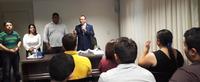 Diretor do ITEP diz que convênio com a FECAM é algo inédito no Brasil.