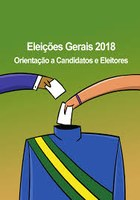 Eleitor faltoso no primeiro turno pode votar normalmente dia 28.