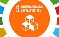 Entenda o ODS 9: indústria, inovação e infraestrutura.