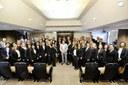 Escola da Assembleia forma nova turma da pós-graduação em Gestão Pública.