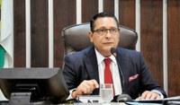 Ezequiel Ferreira vai fazer pronunciamento na sessão desta terça e deverá anunciar medidas.