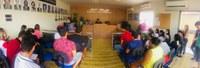 FECAM e Câmara de Pilões distribuíram 40 vagas de Aperfeiçoamento e Qualificação Profissional para o Município!