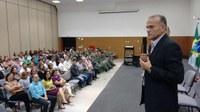 Governo do Estado promove evento de integração entre Educação e Segurança Pública.