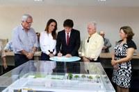 Governo do RN investe R$ 2,5 milhões na construção do novo prédio do SINE.