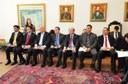 Gustavo Fernandes participa do lançamento da 21ª Conferência Nacional da Unale.
