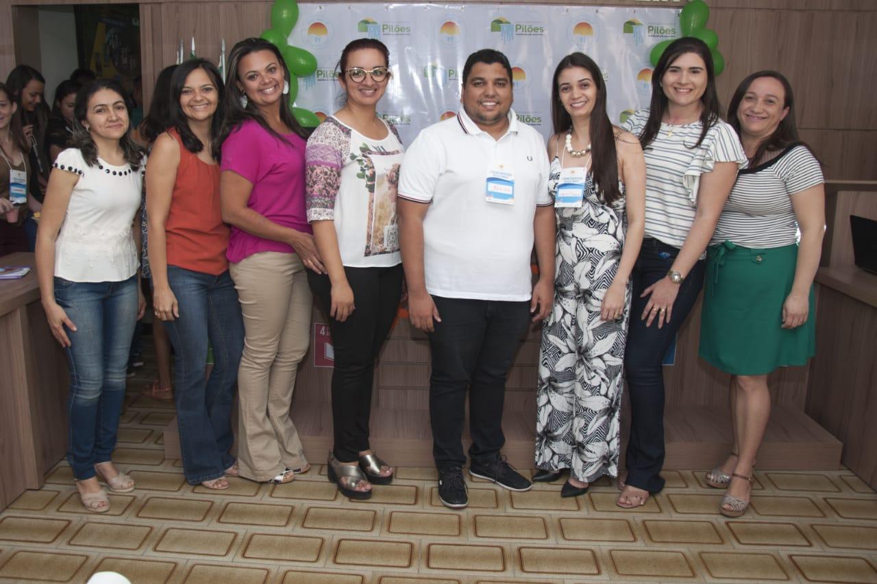 I Fórum Comunitário Selo Unicef.