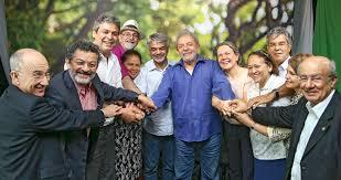 Lula segue atacando Temer, mas aceitará acordo.