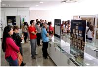 Memorial da Assembleia Legislativa vai às escolas do Rio Grande do Norte.