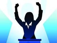 Mulheres representam 13% das vereadoras e 12% das prefeitas de todo o país.
