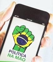 Novo aplicativo aproxima eleitor e candidato.