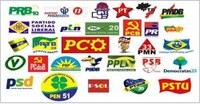 Número de reformas políticas se iguala à quantidade de eleições feitas no País.