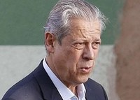 OAB julgará se Dirceu ainda pode ser advogado.