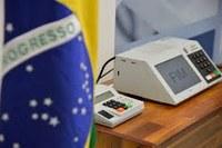 Pendências e Água Nova já tem prefeito e vice eleitos.