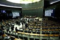 Plenário da Câmara começa a discutir processo de impeachment; entenda o rito!
