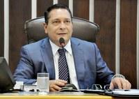 Projeto de Ezequiel Ferreira propõe norma para impedir cobrança de caução indevidamente.