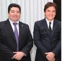 Promotor Eudo Leite é escolhido como novo Procurador Geral de Justiça do RN.