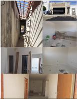 Reforma e Ampliação de novos espaços na Câmara Municipal de Pilões/RN.