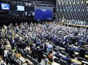 Semana da Câmara dos Deputados começa com pauta trancada por quatro medidas provisórias!