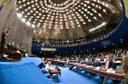 Senado aprova MP que permite registrar criança no Município em que a mãe reside.