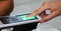 TRE encerra Biometria Revisional em 4 municípios do RN nesta sexta-feira.