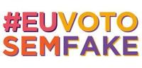 """TSE lança campanha """"#EuVotoSemFake"""", contra a desinformação nas eleições!"""