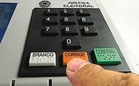 TSE pede verba adicional para eleições municipais.