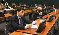 Walter Alves quer mais UTIs neonatais no Rio Grande do Norte.